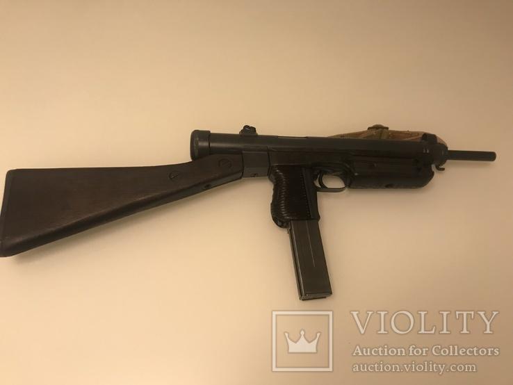 Макет массо-габаритный (ММГ) SA-24, фото №4
