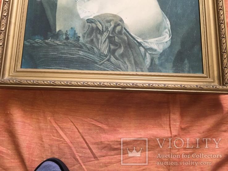 """Репродукція картини """"Італійський полдень"""", фото №7"""