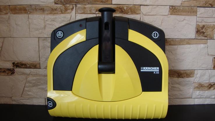 Електровіник Karcher 55 plus, фото №4