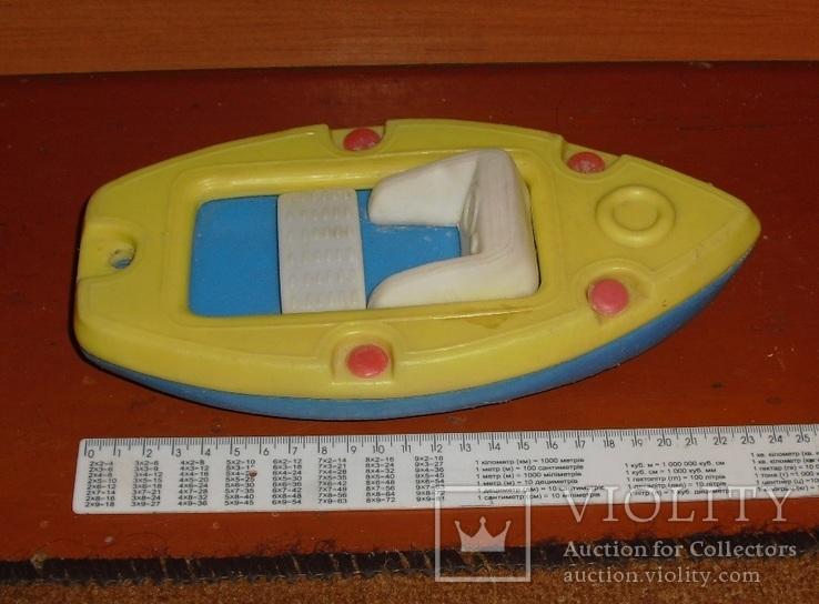 Катер, лодка СССР, фото №3