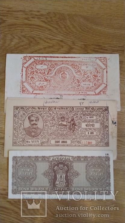 Документ Индия