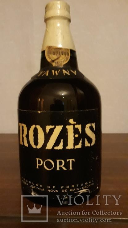 Port Rozes Tavni  1970p N 971759