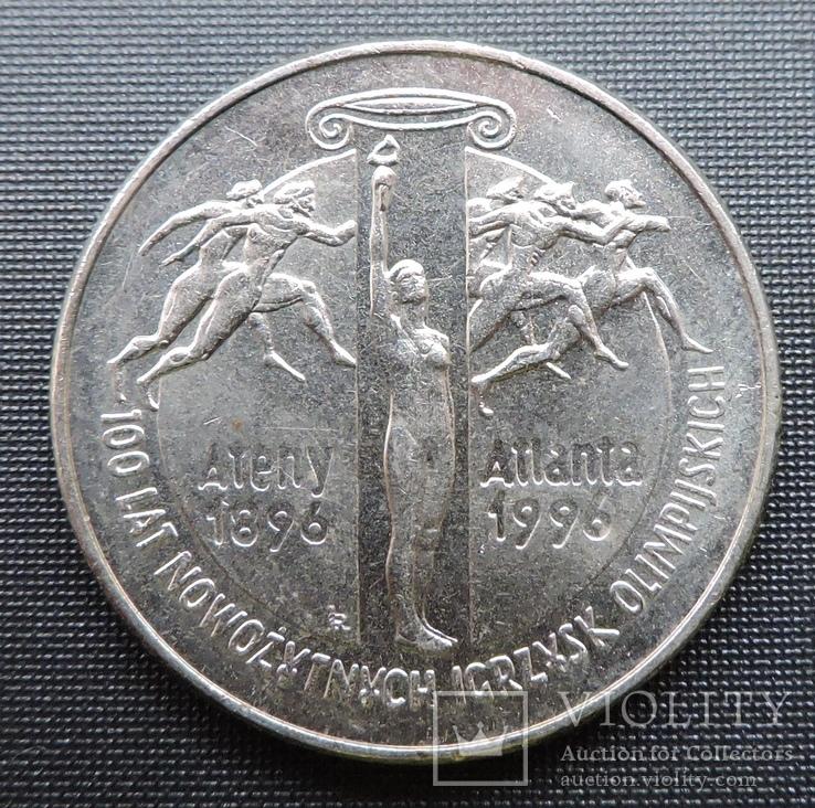 2 злотих 1995