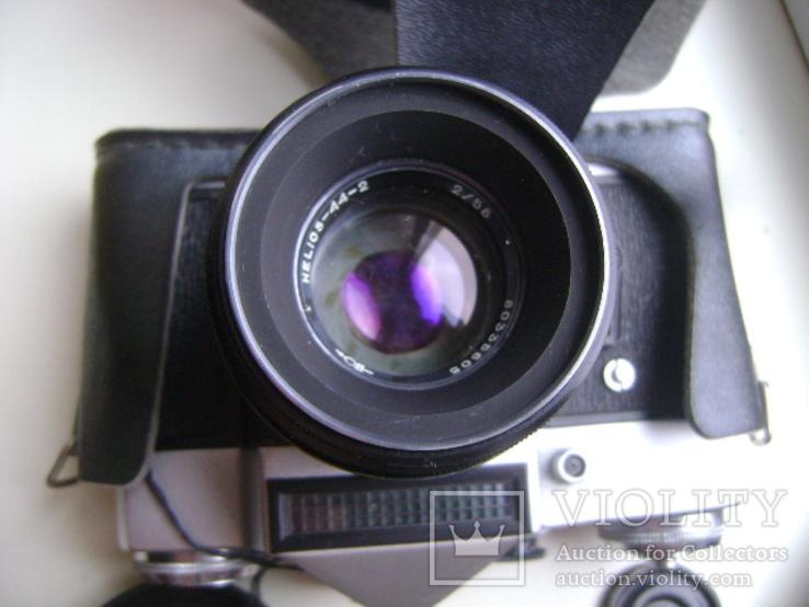 Фотоаппараты СССР, фото №10
