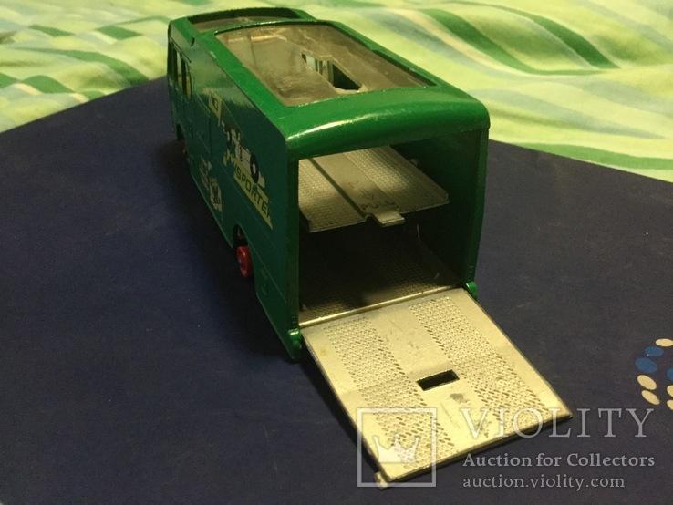Matchbox K 5 transporter, фото №5