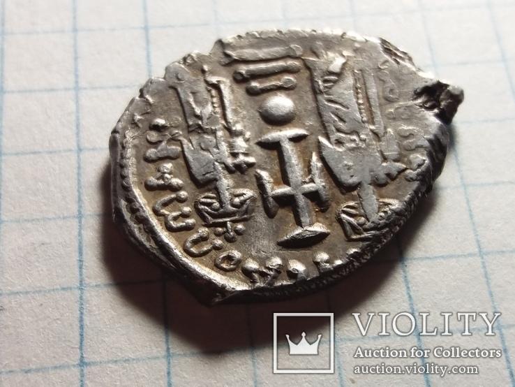Византийская Гексограмма, фото №8