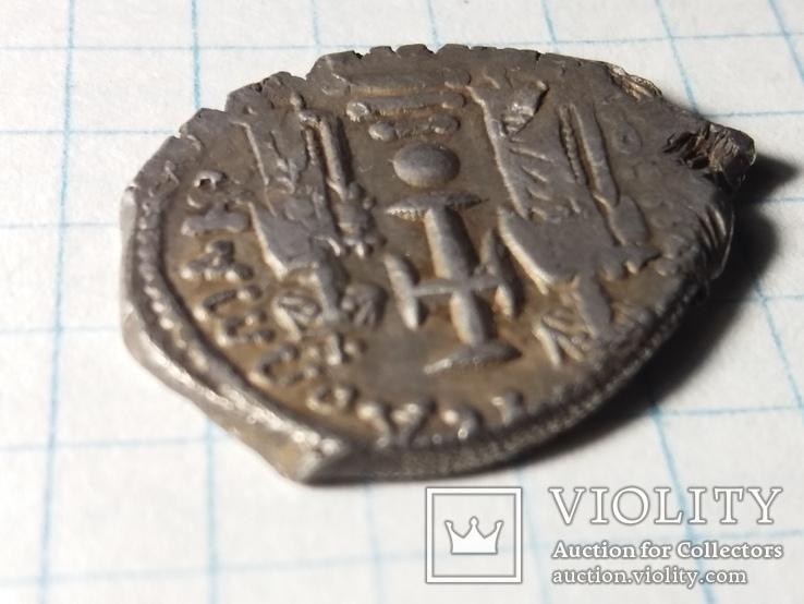 Византийская Гексограмма, фото №10
