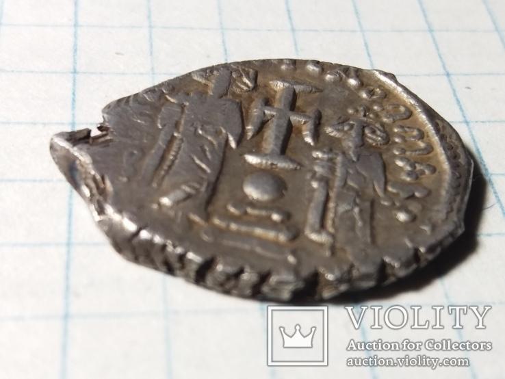 Византийская Гексограмма, фото №11
