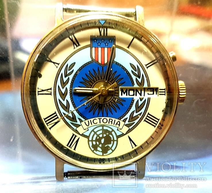 Часы СССР Слава Виктория