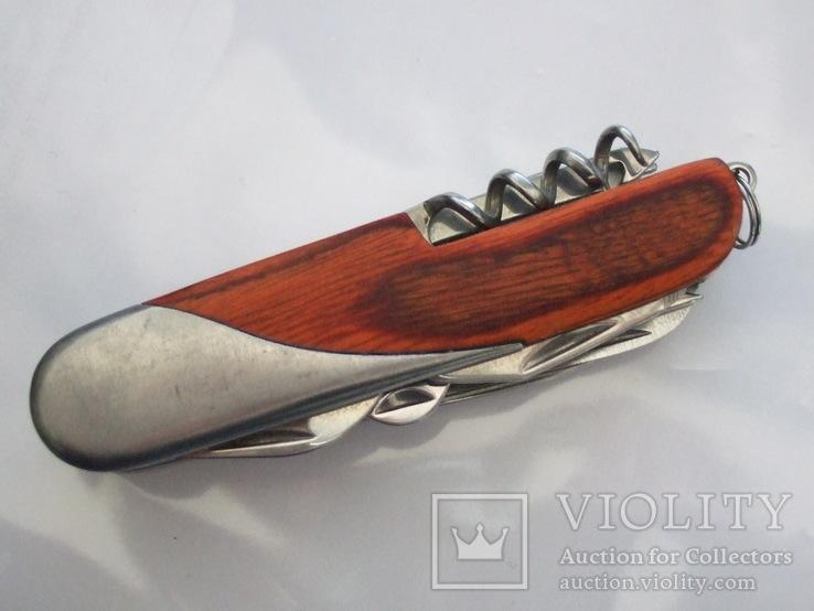 Туристический ножик, фото №2