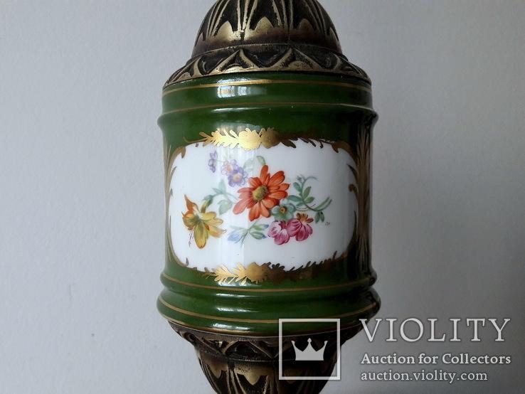 Настольная лампа - лот 19, фото №4