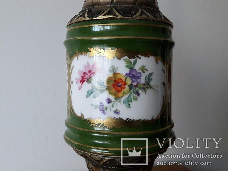 Настольная лампа - лот 19, фото №5