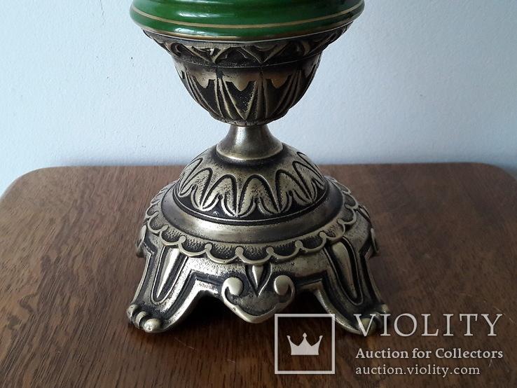 Настольная лампа - лот 19, фото №8