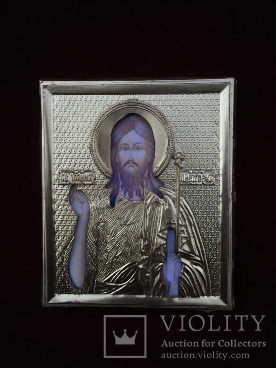 Икона Иоанна Предтечи, фото №2