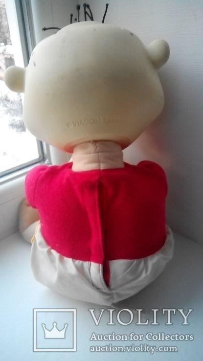 Интерактивная кукла Томми Пиклз из м/ф Ох уж эти детки, фото №5