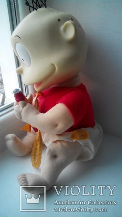 Интерактивная кукла Томми Пиклз из м/ф Ох уж эти детки, фото №6
