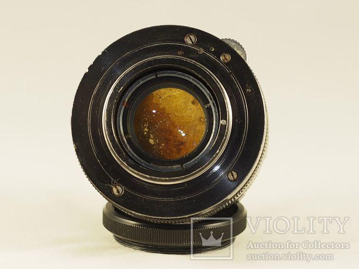Гелиос-44М, фото №6