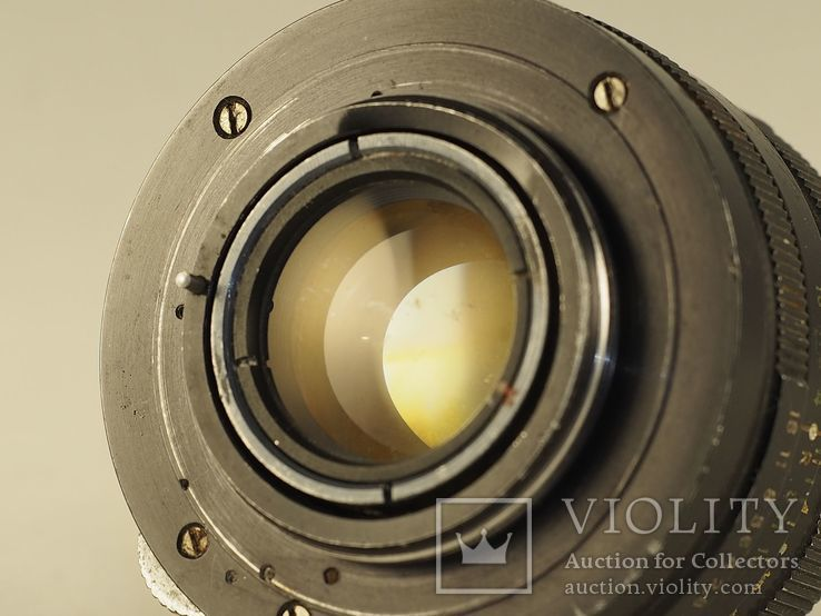 Гелиос-44М, фото №8
