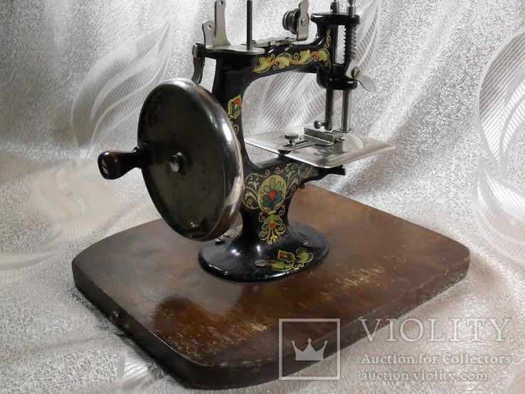 Швейная машинка ПМЗ 1935 - 1940 год., фото №4
