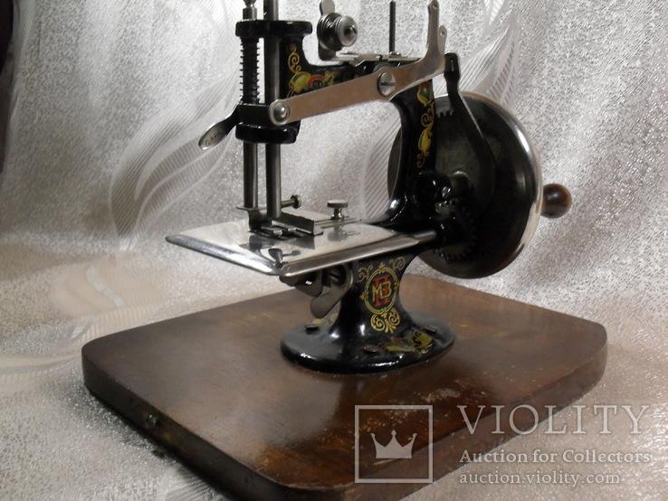 Швейная машинка ПМЗ 1935 - 1940 год., фото №5