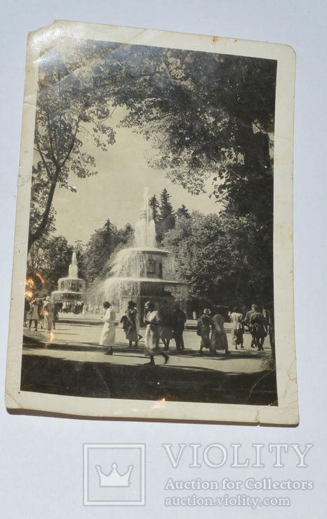 Петергорф 1938
