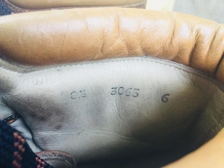 Ботинки ( натуральная кожа), фото №6