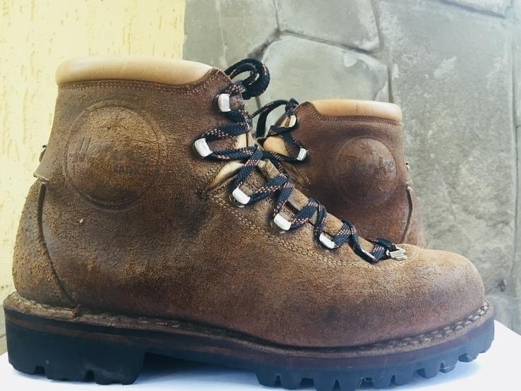 Ботинки ( натуральная кожа), фото №9