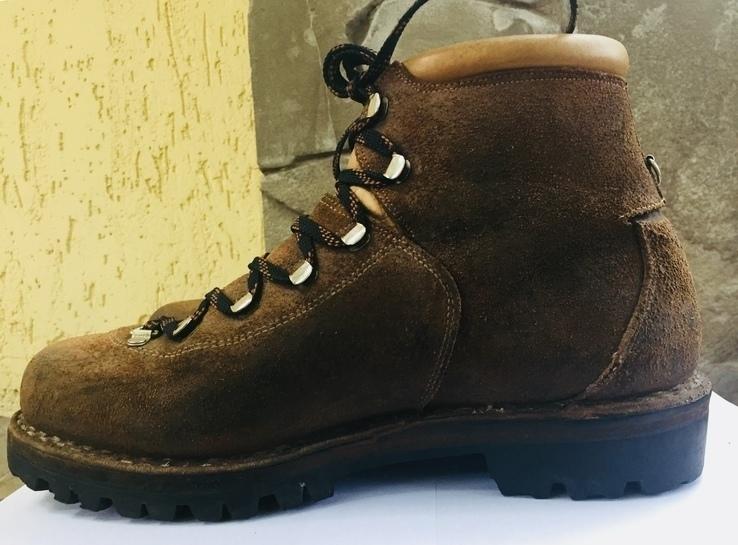Ботинки ( натуральная кожа), фото №10