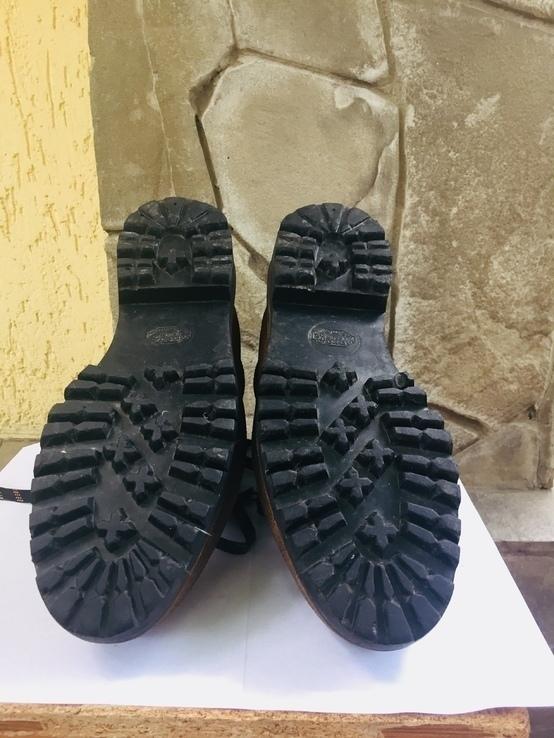 Ботинки ( натуральная кожа), фото №11