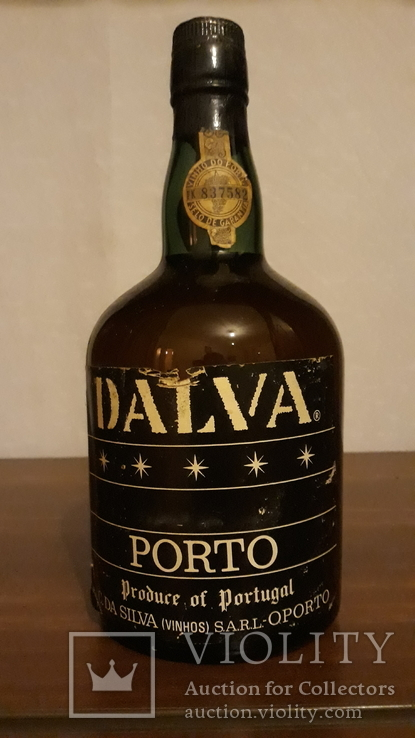 PORTO DALVA 1980+-PIK N837582 20 gr 0.700lt