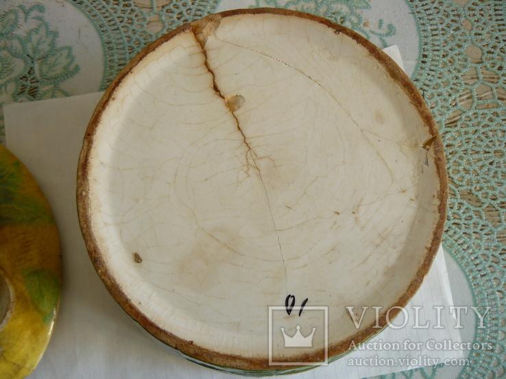 Сахарница или емкость для яиц  Кузнецова, фото №12