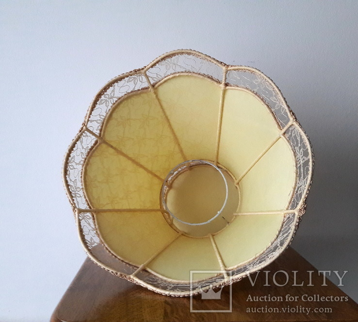 Настольная лампа - лот 9, фото №7