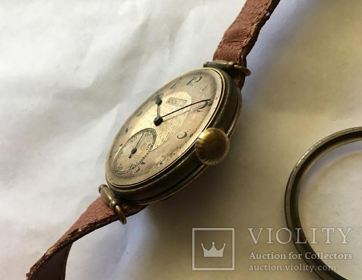 Наручные часы Cyma (Швейцария) 49 мм, фото №8
