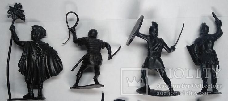 Полный набор римлян. Производства СССР , ДЗИ ., фото №10