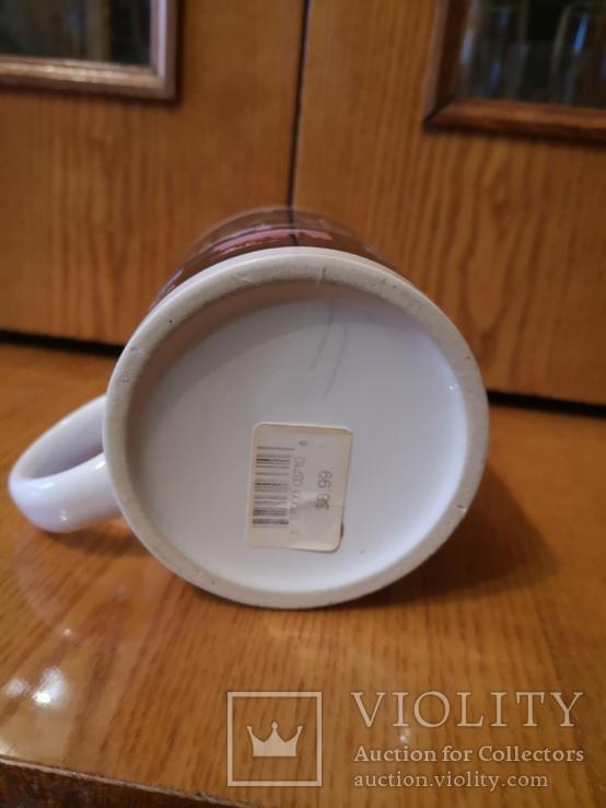 Чашка США город Чикаго Аль Капоне гангстер кружка Америка Штаты, фото №8