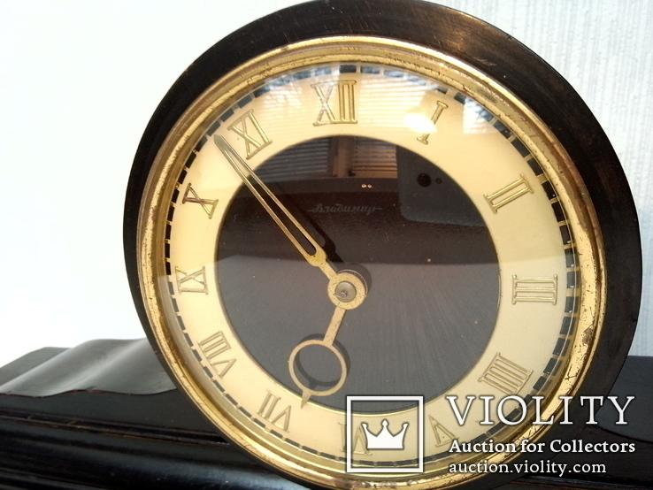 Часы Владимир., фото №4