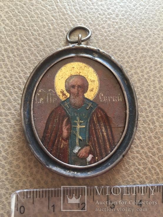 Св.Пр.Сергий 84, фото №5