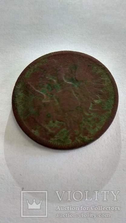 5 коп 1851, фото №12