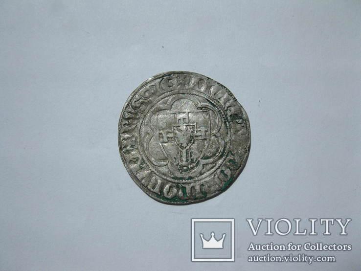 Хальбшотер Винриха фон Книпроде(1351-1382г.г.), фото №5