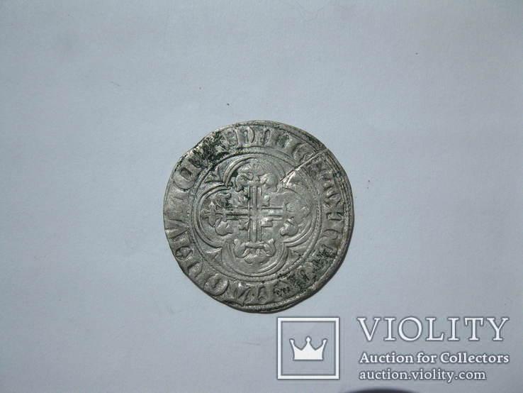 Хальбшотер Винриха фон Книпроде(1351-1382г.г.), фото №6