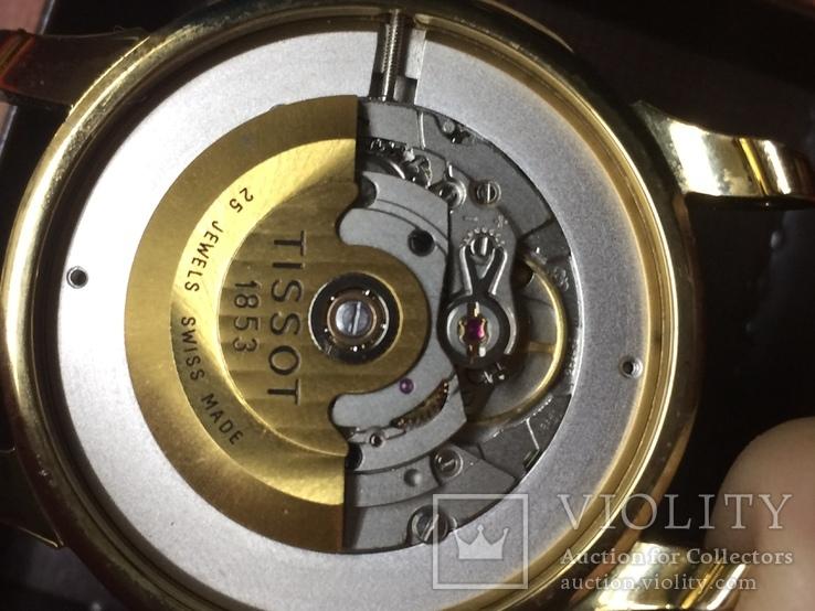 Часы Тиссот автомат, фото №11