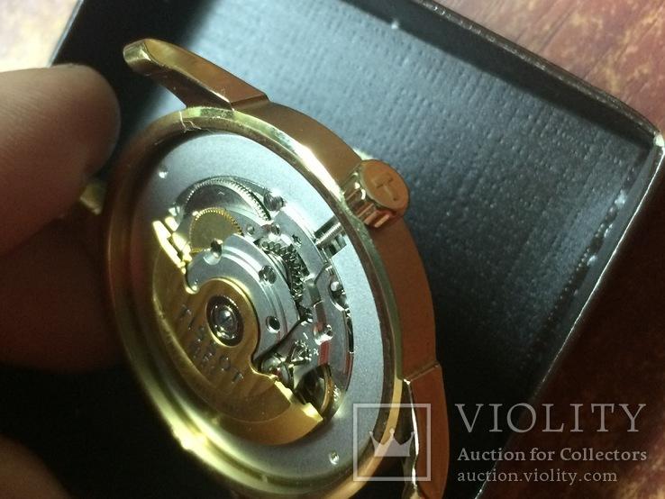 Часы Тиссот автомат, фото №12