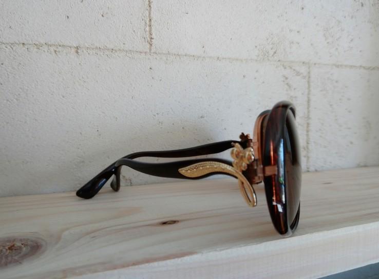 Очки женские солнцезащитные, фото №4