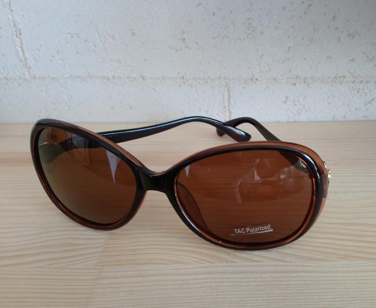 Очки женские солнцезащитные, фото №6