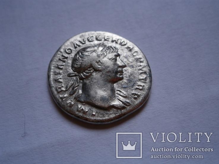 Імператор Траян-Рим