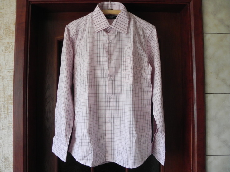 Рубашка Istanbul  р-рXL - новая, фото №3