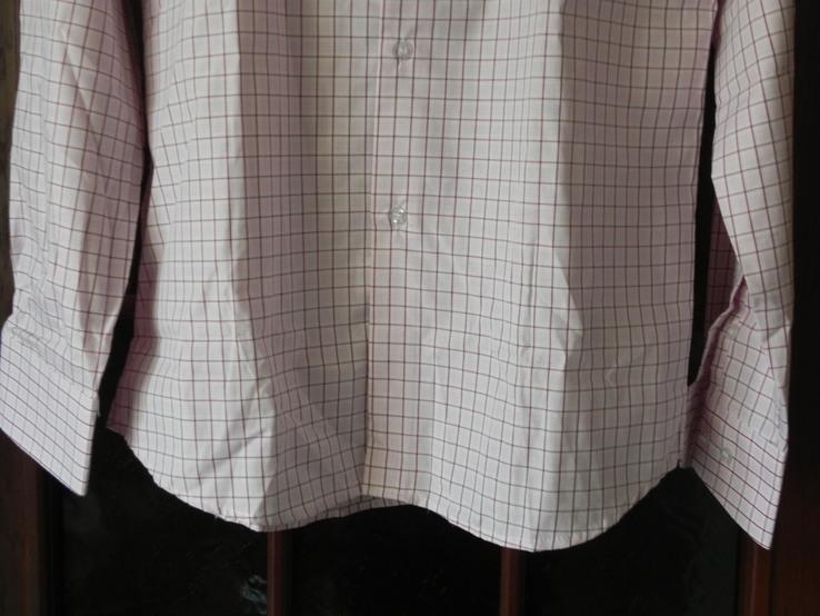 Рубашка Istanbul  р-рXL - новая, фото №6