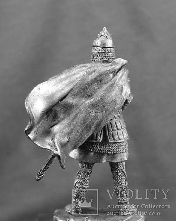 Русь. Князь Александр Невский. 13 век, фото №3