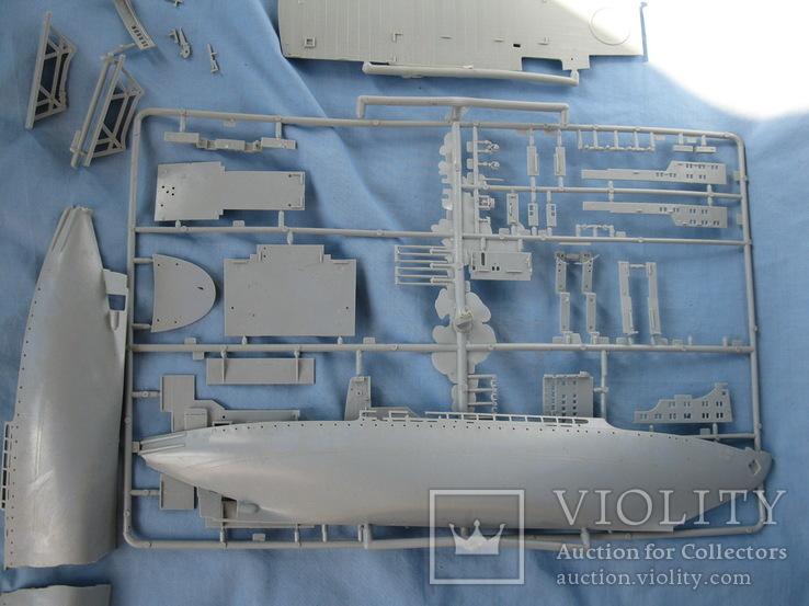 атомный ледокол ленин, фото №8