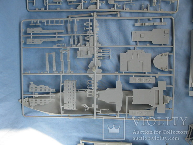 атомный ледокол ленин, фото №9
